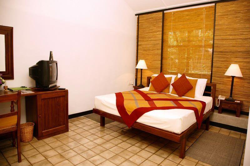 superior room - Chaaya Village - Habarana - Sri Lanka