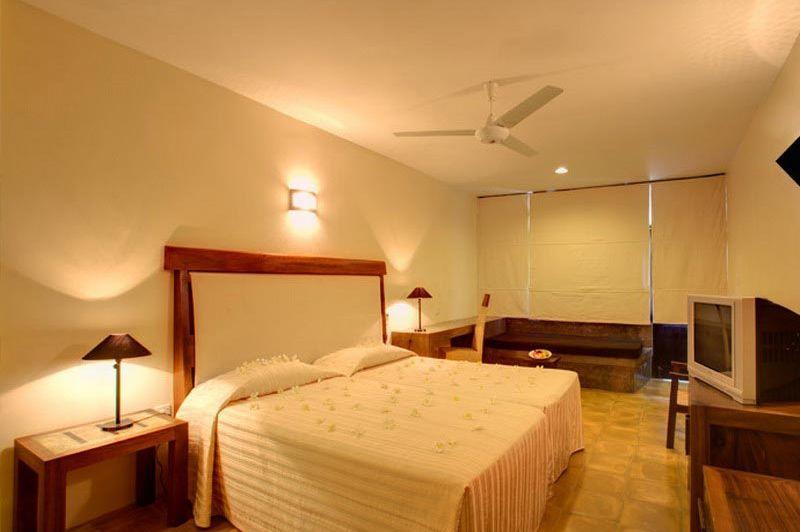 kamer - Nilaveli Beach Hotel - Trincomalee - Sri Lanka