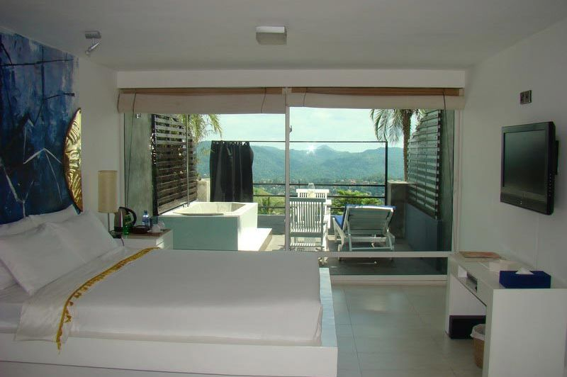 kamer - Theva Residency - Kandy - Sri Lanka