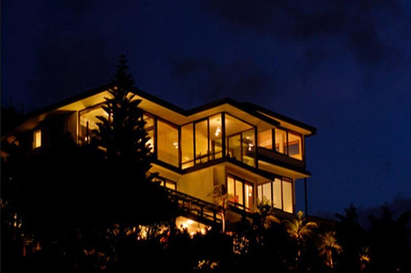 buiten - Theva Residency - Kandy - Sri Lanka
