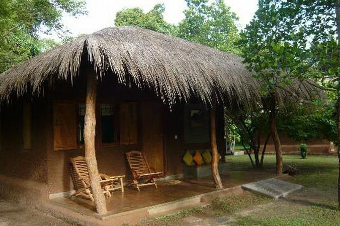 bungalow 2 - The Other Corner - Sri Lanka