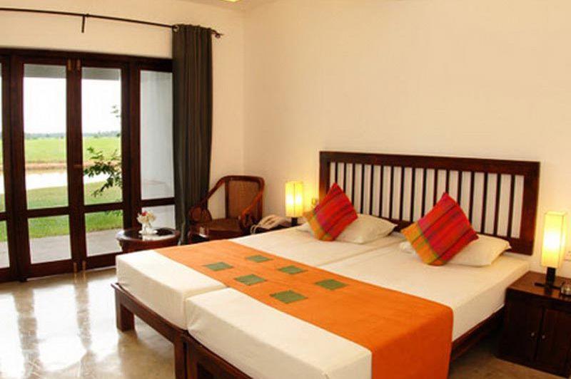 kamer - Priyankara hotel - Sri Lanka