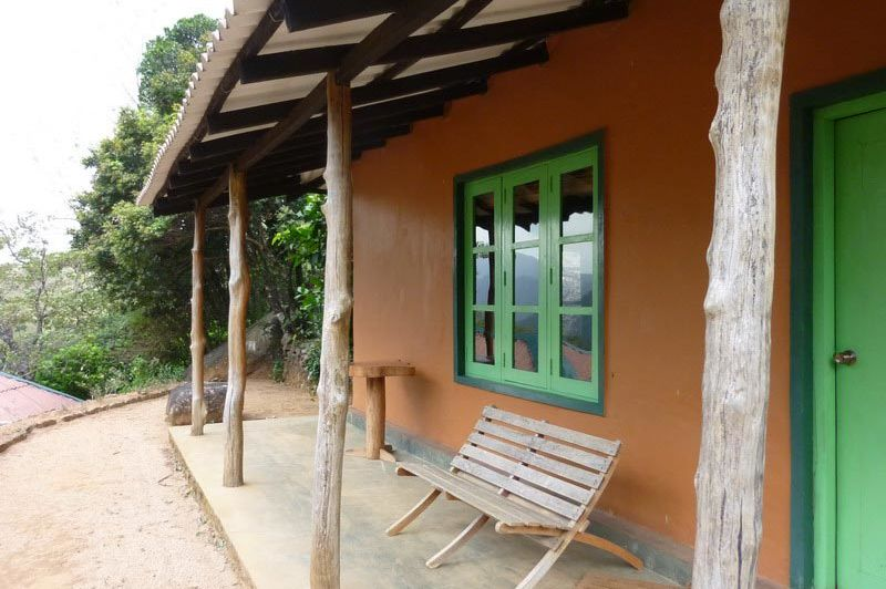 buiten - Corberts Rest - Sri Lanka