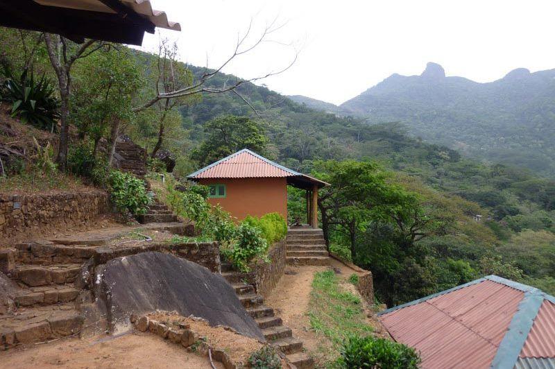 buiten2 - Corberts Rest - Sri Lanka