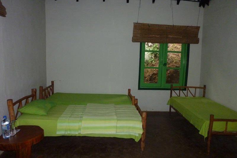 kamer - Corberts Rest - Sri Lanka