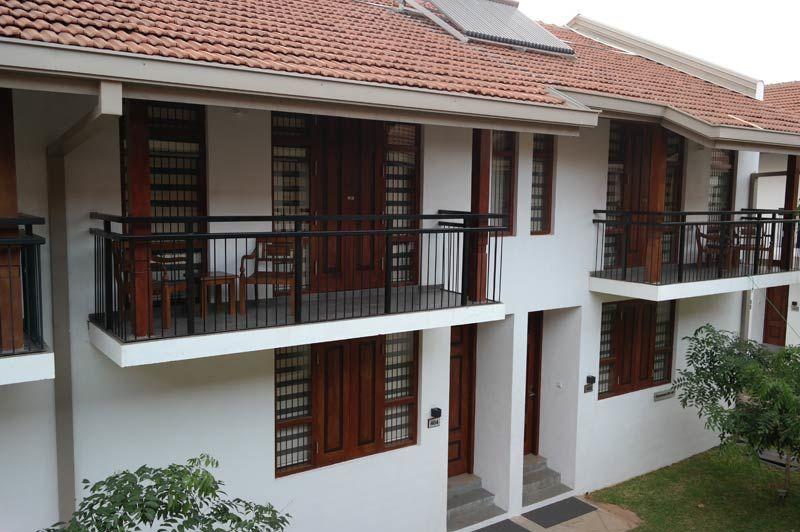 The Thinnai in Jaffna - The Thinnai - Sri Lanka - foto: Mieke Arendsen