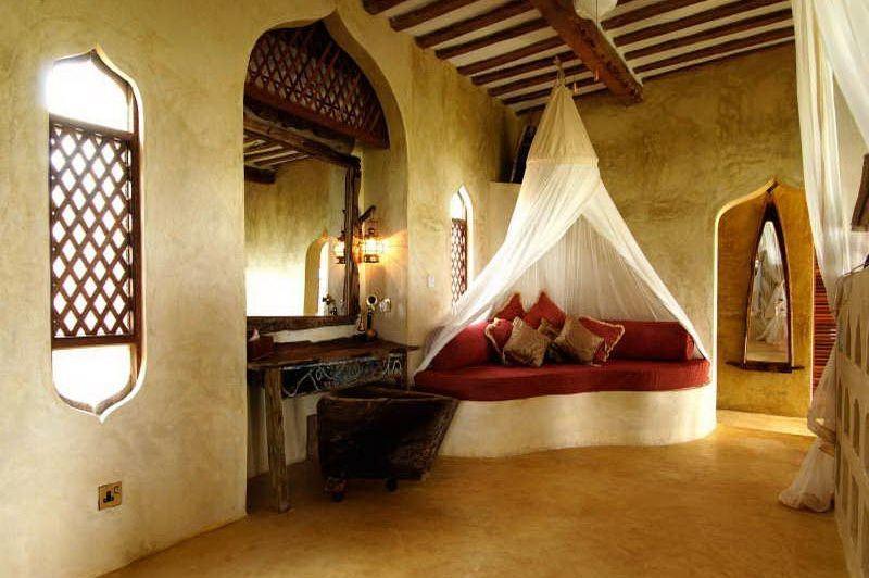 badkamer - Matemwe Retreat - Zanzibar - Tanzania