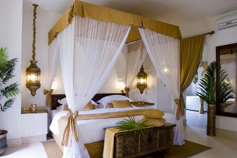 kamer - Baraza Resort & Spa - Zanzibar - Tanzania