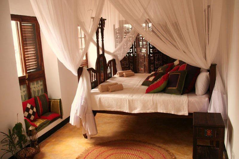 kamer - The Swahili House - Stonetown - Tanzania