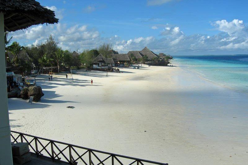 strand Z hotel - Z hotel - Zanzibar - Tanzania