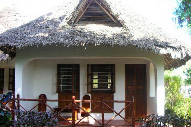 bungalow - Langi Langi - Zanzibar - Tanzania