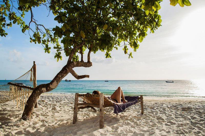 Manta Beach - The Manta Resort - Tanzania - foto: (©) Genberg Art UW Ltd - Jesper Anhede