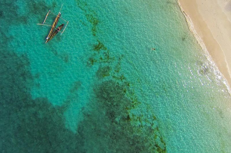 Ngalawa - The Manta Resort - Tanzania - foto: The Manta Resort