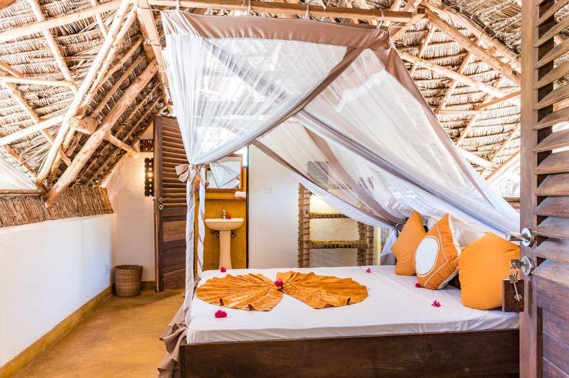 Sunshine Hotel, Courtyard Room - Sunshine Hotel - Tanzania - foto: lokale agent