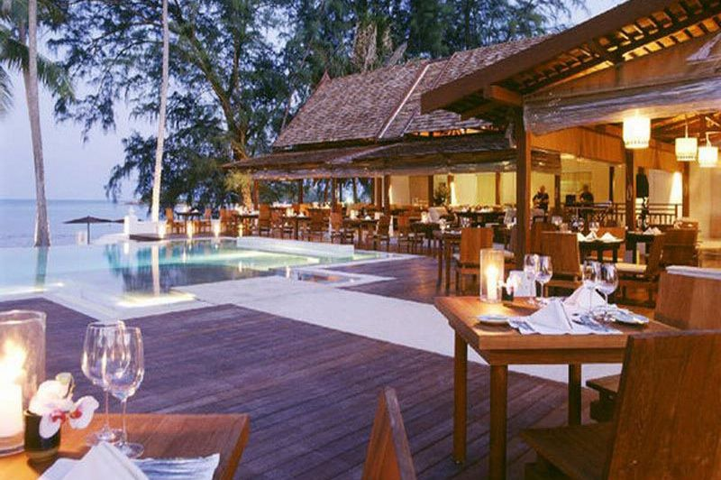 restaurant - SALA Samui - Koh Samui - Thailand