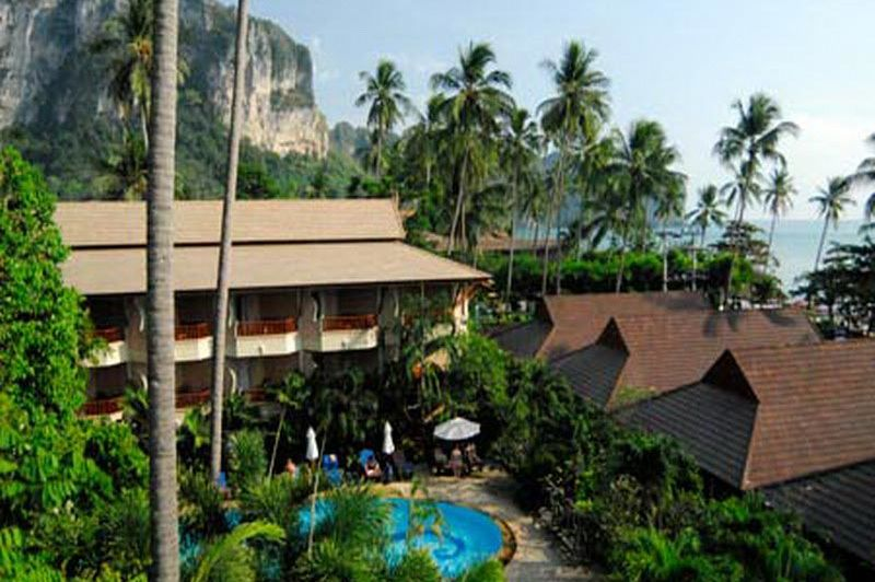 buiten - Ao Nang Princeville Resort - Thailand