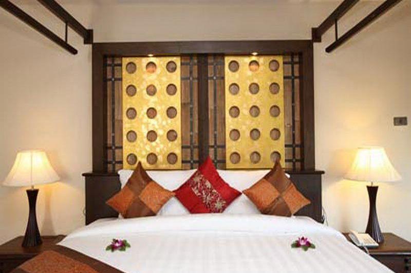 kamer - Ao Nang Princeville Resort - Thailand