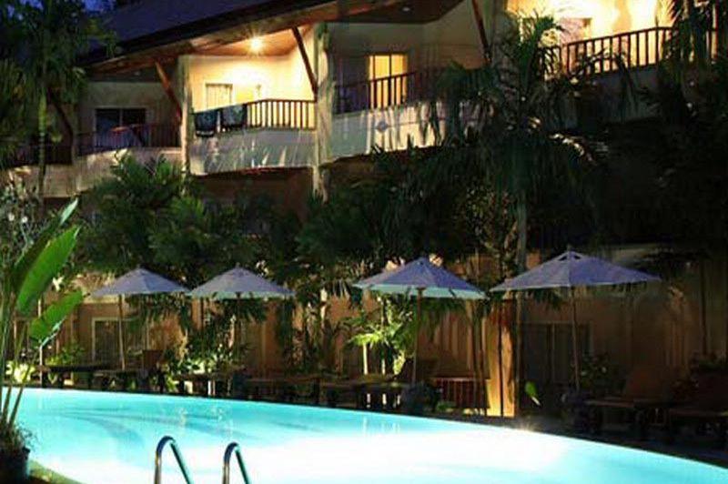 zwembad - Ao Nang Princeville Resort - Thailand
