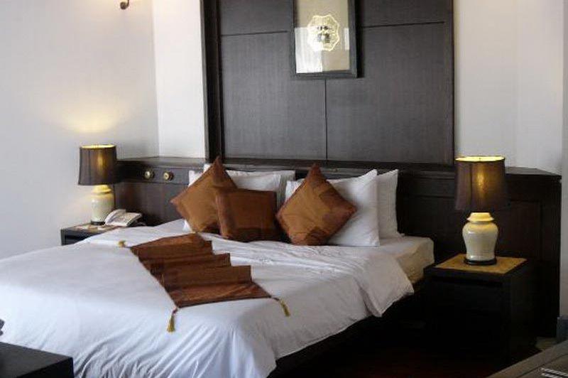 kamer - Peace Laguna Resort & Spa - Krabi - Thailand