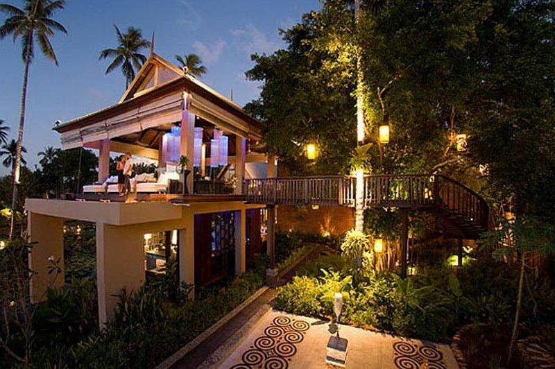 boomhut - Anantara Phuket Villas - Phuket - Thailand