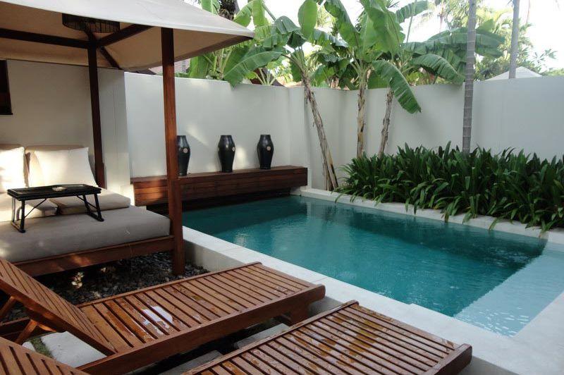 zwembad - SALA Samui - Koh Samui - Thailand