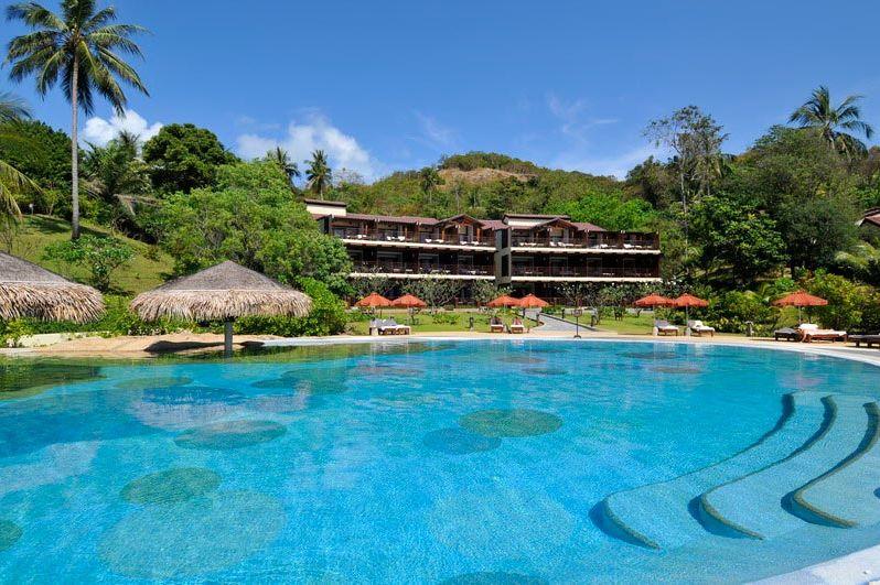 Beachfront suite en zwembad - The Tongsai Bay - Koh Samui - Thailand