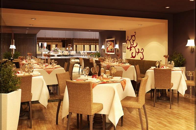 restaurant - La Dolce Vita - Hanoi - Vietnam