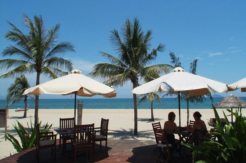 strand - Victoria Hoi An Beach Resort & Spa - Hoi An - Vietnam