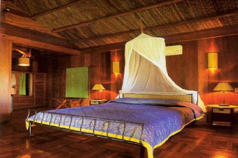 kamer - Coco Beach Resort - Phan Thiet / Mui Ne - Vietnam
