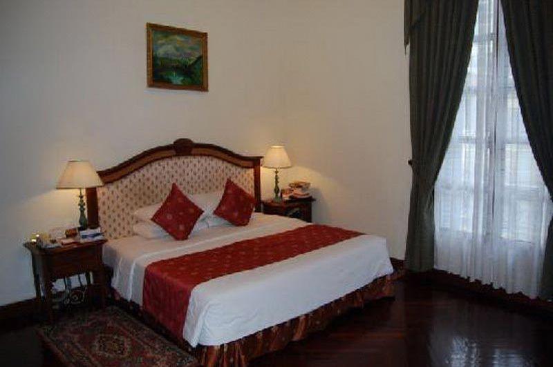 kamer - Grand Hotel Saigon - Ho Chi Minh - Vietnam