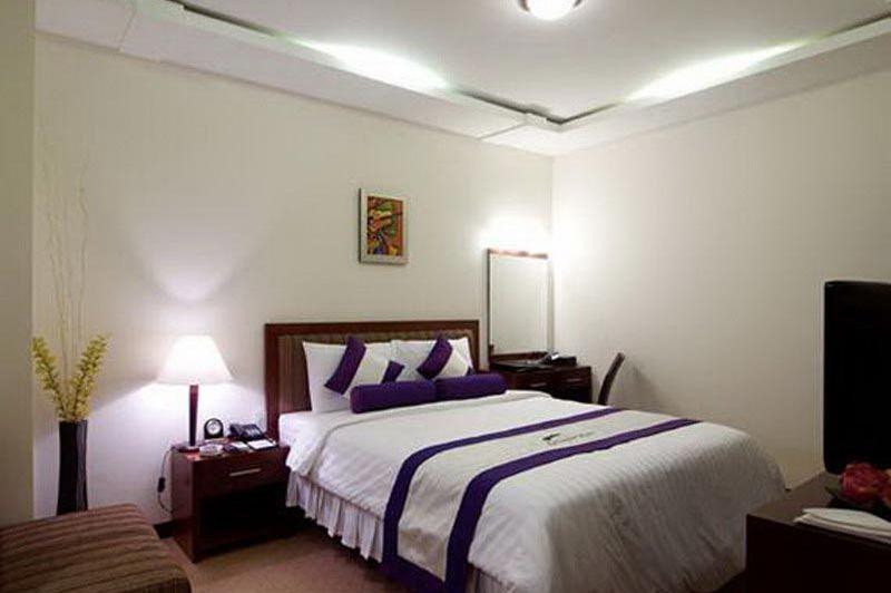 kamer - Lavender Hotel - Ho Chi Minh - Vietnam