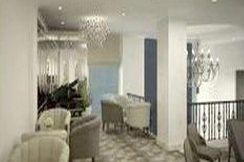 lobby - Medallion Hotel - Hanoi - Vietnam