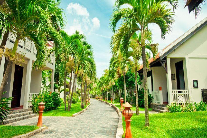 vooraanzicht - Hoi An Beach Resort - Vietnam