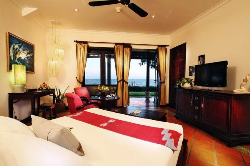 kamer - Seahorse Resort & Spa - Vietnam