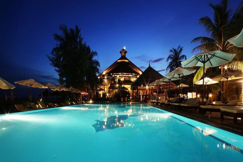 zwembad - Seahorse Resort & Spa - Vietnam