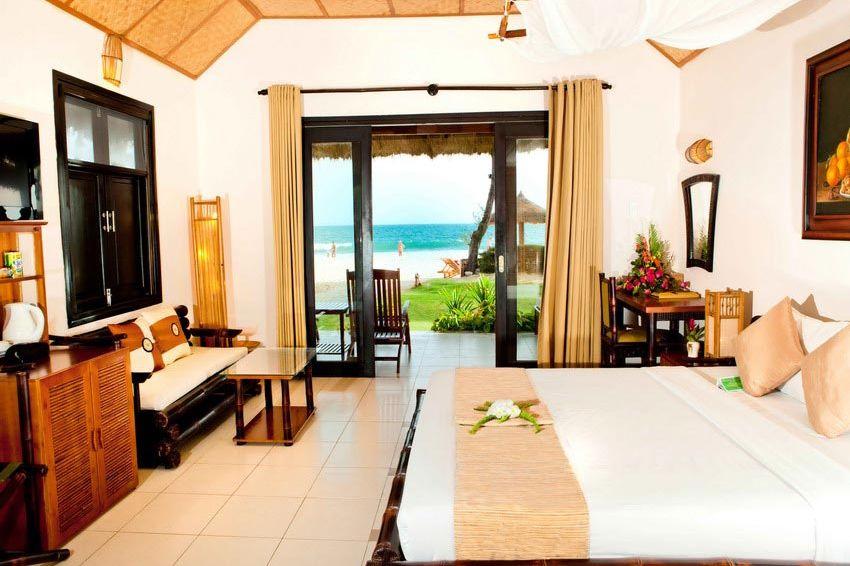 kamer - Bamboo Village Beach Resort & Spa - Vietnam