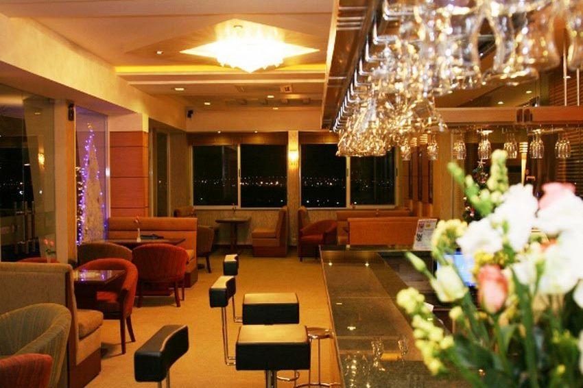 bar - Northern Hotel - Vietnam