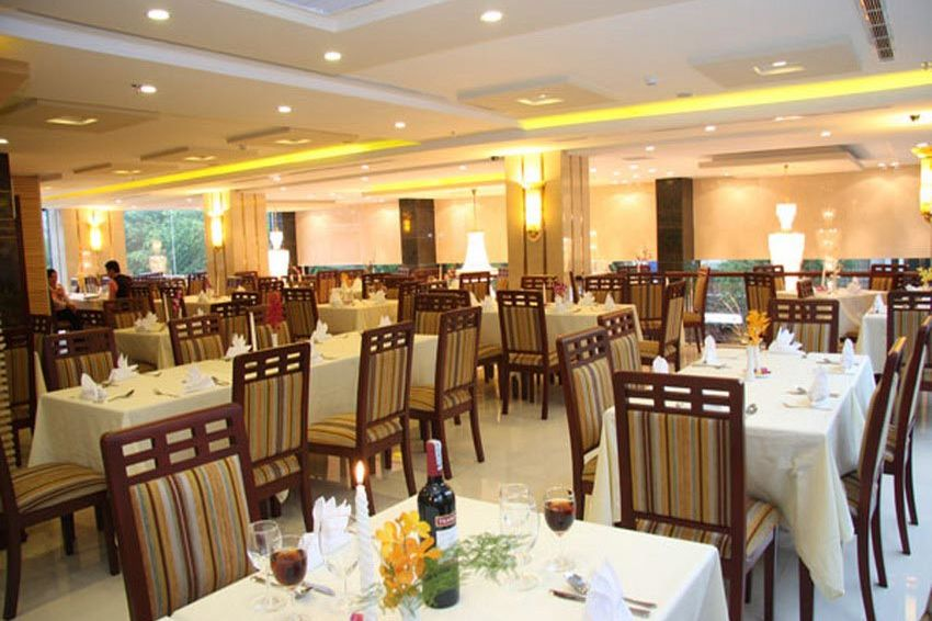 restaurant - Northern Hotel - Vietnam