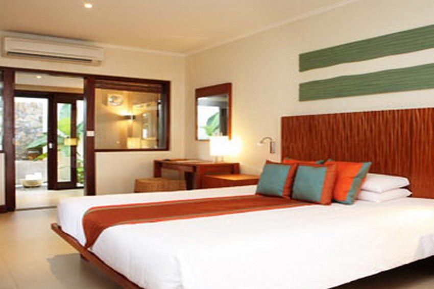 slaapkamer - Blue Ocean Resort - Vietnam