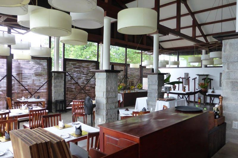 Chen Sea restaurant - Phu Quoc - Vietnam - foto: Tim Berentsen