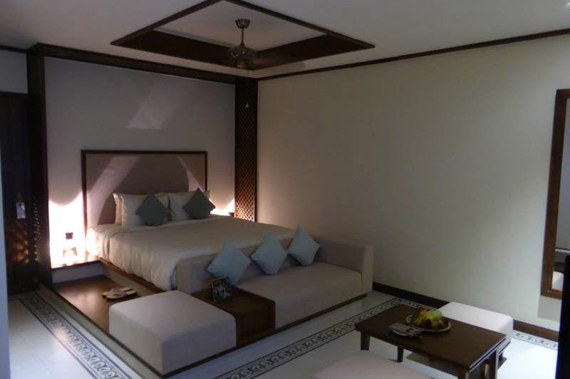 Almanity Hoi An - slaapkamer - Almanity Hoi An - Vietnam