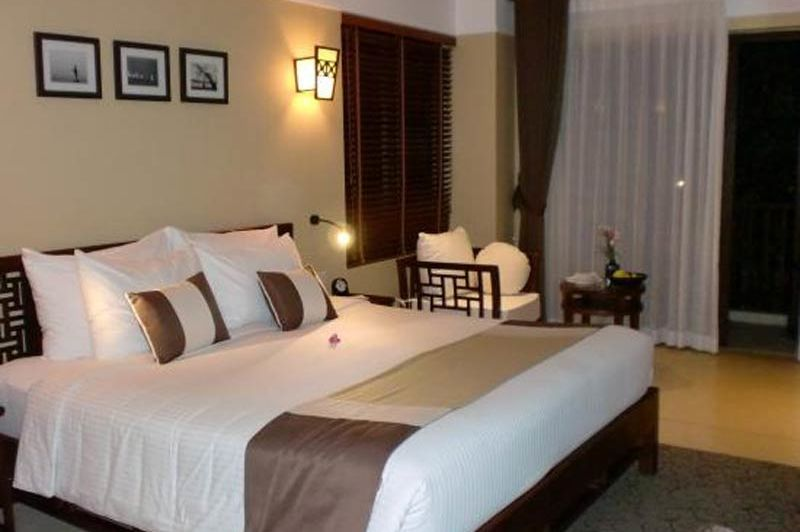 Essence Boutique - slaapkamer - Essence Boutique - Vietnam