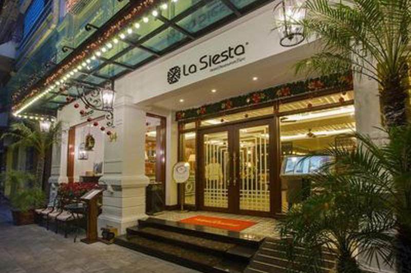 La Siesta Hotel - La Siesta Hotel - Vietnam