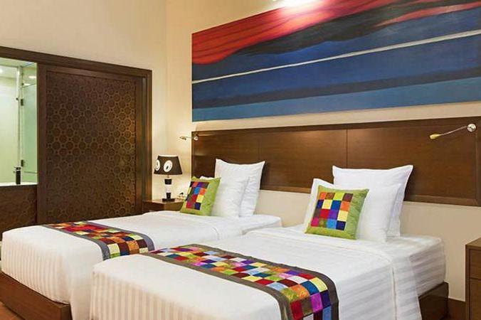 Mercure Phu Quoc Resort & Villas - slaapkamer - Mercure Phu Quoc Resort & Villas - Vietnam