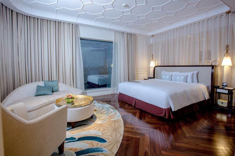- foto: Hotel Des Arts Saigon