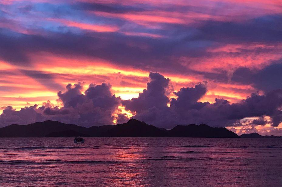 droomreis Seychellen - Saskia Bosch