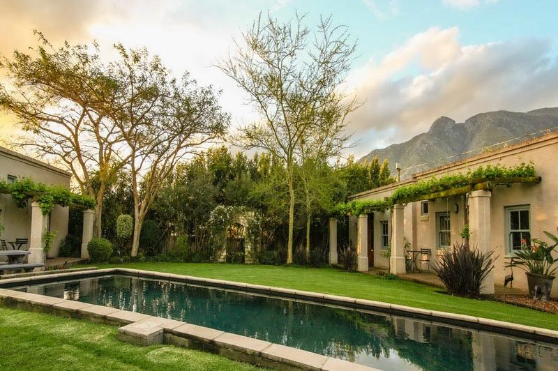 Babette Bed and Breakfast - Babette Bed and Breakfast - Zuid-Afrika