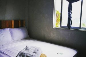 Coffee Heritage House - Sagada - deluxe kamer - foto: Coffee Heritage House