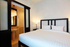 Kamer 99 The Gallery Hotel in Chiang Mai - Thailand