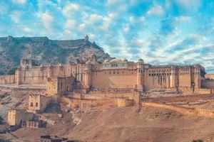 Amber Fort - Jaipur - India - foto: Canva